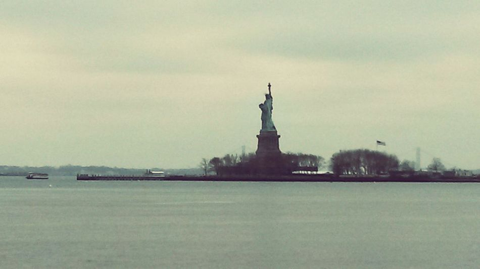 Lady Liberty Statue Of Liberty New York Harbor NYC New York Travel Destinations
