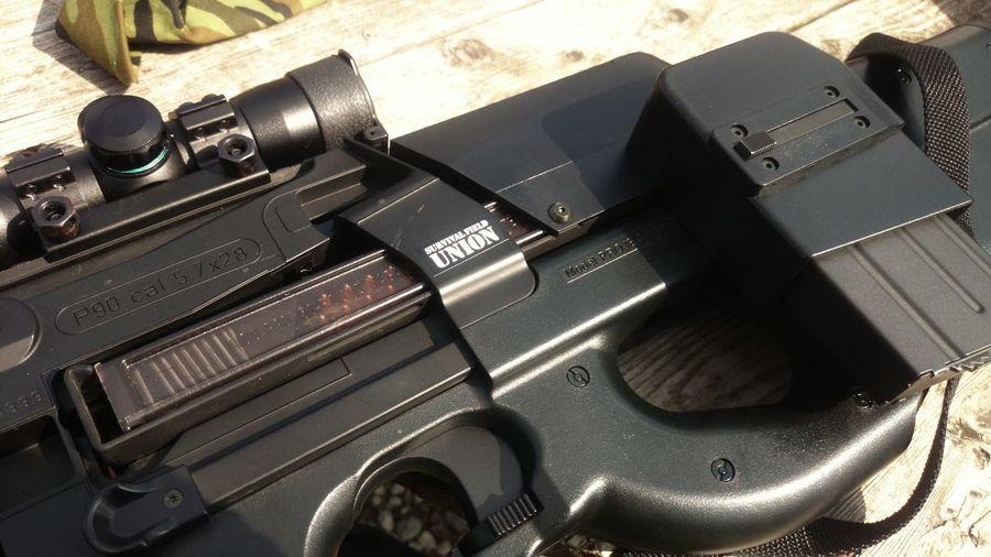 サバゲる。 Air Gun Game
