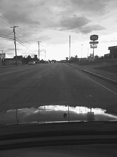 Maine The Way