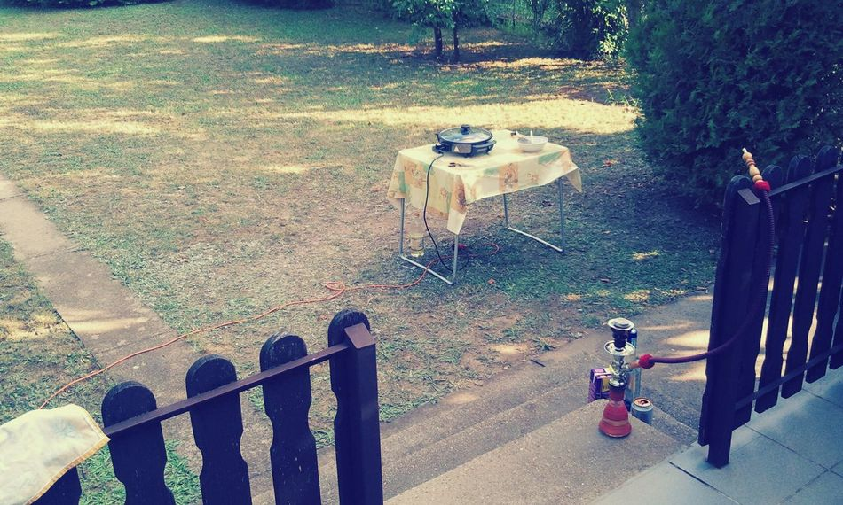 Summer Feeling Waiting For Friends Chillax