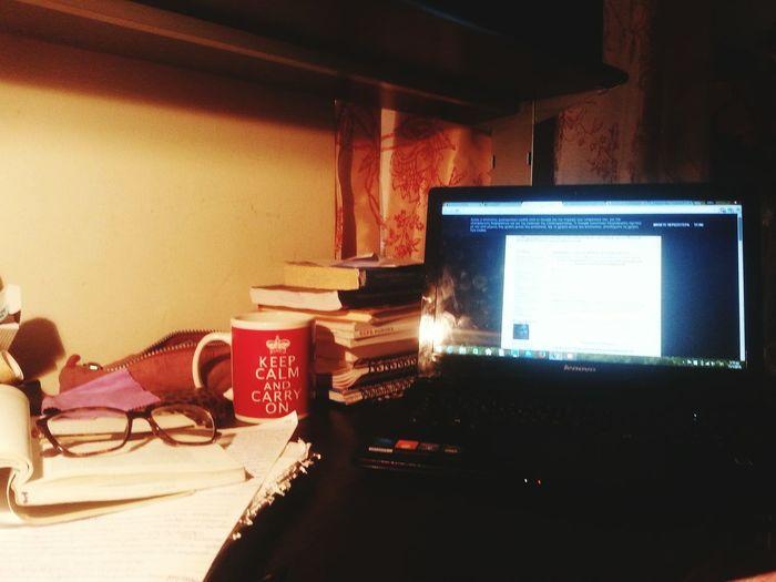 Studying Voting Behavior Coffee Is My Life Savior