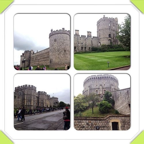 London Windsorcastle Queenssummerhome Justasmallgettaway