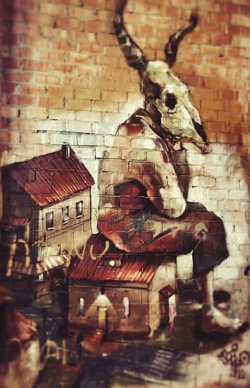My City Urban Art