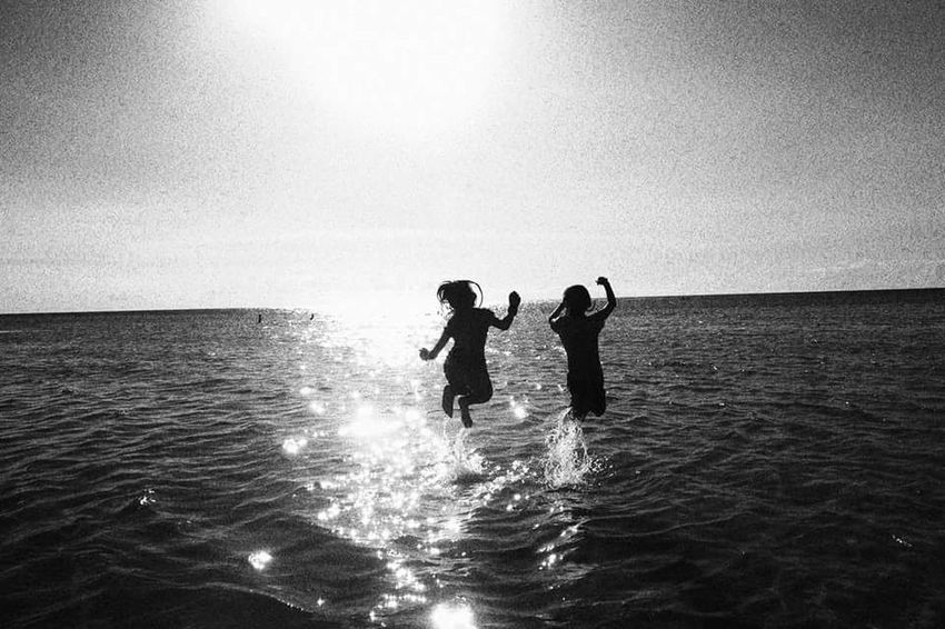 Life is an awful, ugly place to not have a best friend. Happiness EyeEm YOLO ✌ At The Beach Eyeem Philippines Summerrr Jumpshot Real Time Feed Enjoying Life The Essence Of Summer Girl Power People Of The Oceans Original Experiences