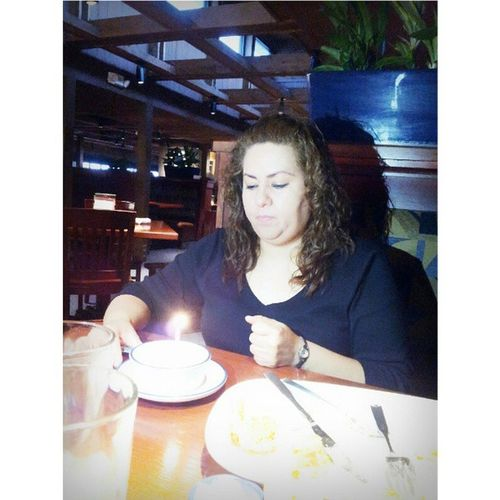 Amazing day celebrating mommas bday<3 ILY!! Shestheworldtome Redlobster HBD Bestwishes