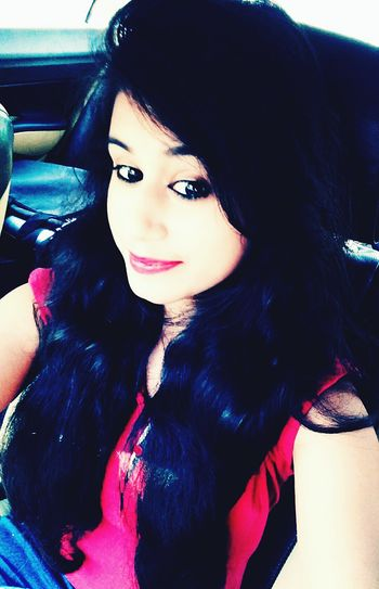 Fitted Clothes SexyGirl.♥ Big Eyes Lips #love #smile #pink Cute Pretty [ Todays Outfit♥...hotlook.★★♥♥♥ Follow4follow That's Me Selfie ✌ Smile❤ Long Hair <3 Red Lips ❤ :*:*:*:* Enjoying Life Hot_shotz