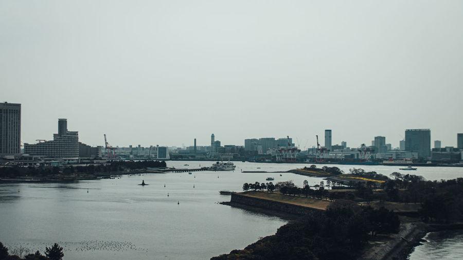 Tourism Tokyo