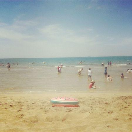 Beach Sun Anita Eva dannyricka