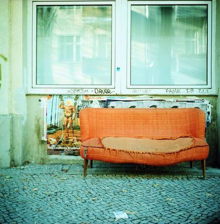 Berlin Walking Around Streetphotography Analogue Photography