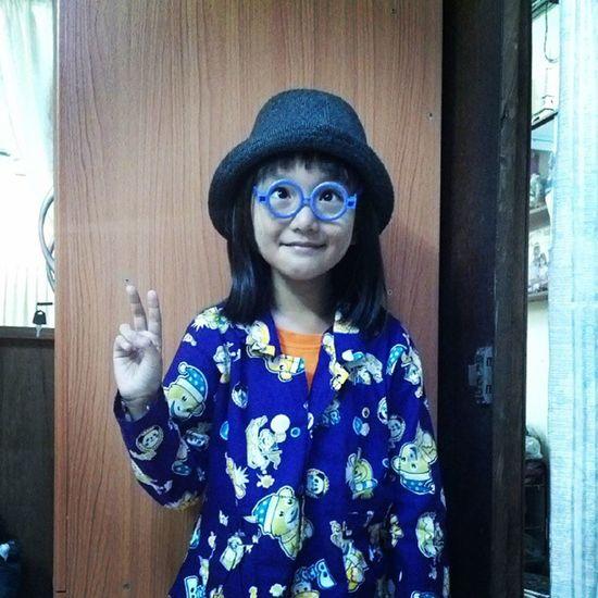 Cute Kid Cutekid Niece  minion