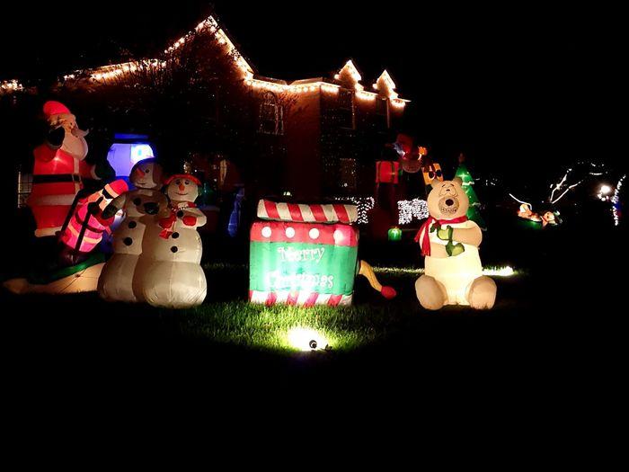 Christmas Around The World 80degreeweather Florida