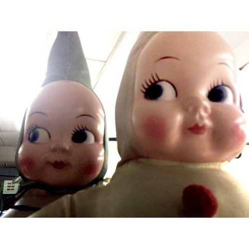 Antique Toys Dolls Creepy Toys Creepy