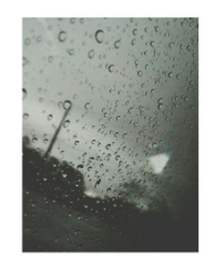 Rainy day! StormBertha Puertorico