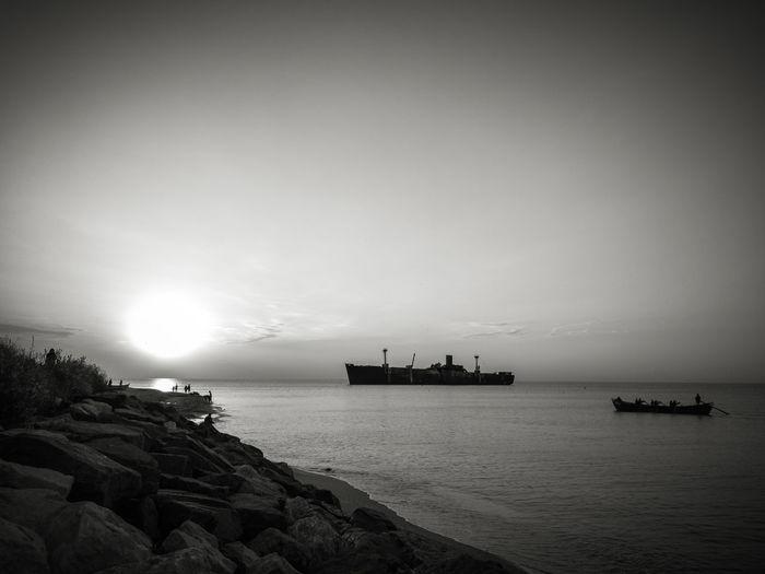 Wreck Blacksea