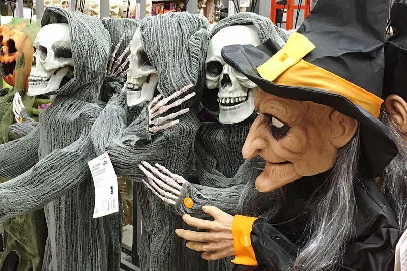 Halloween_Collection Halloween Party Halloween Decorations Halloween Costumes Halloweentime The Week On EyeEm