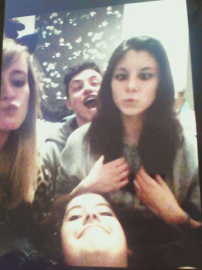 Bestfriends <3 Boyfriend<3 We Are Not Normal