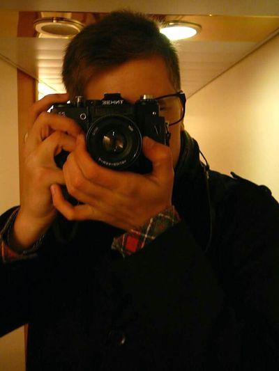 Zenit CameraMan Selfietime