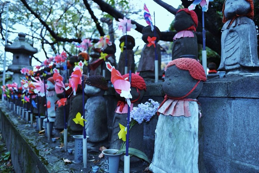 Tokyo Streetphotography Statue Zojojitemple Learn & Shoot: Layering Japanese Culture Tokyo,Japan Life In Tokyo Hello World Japanese Shrine