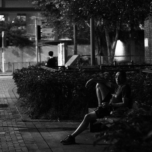 'sup bro? Shot by Canon EOS 70d With EF 50mm f/1.8 STM 50stm Hkig HongKong Discoverhongkong Pbhk Milkfoto VSCO Vscocam Vscohongkong Vscoexpo Vscogood Hk2015 Picoftheday Photooftheday Instameethk 50stm Primeshots 50mm Canonshooter Streetphotography Blackandwhite Discoverhongkong Hongkongstreet night nyctophilia urbanandstreet
