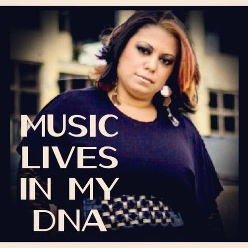 Dna Music Musicismypassion Artist soulsinger followingmydreams