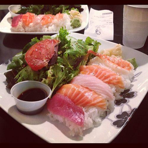 Asianstakingfoodpics Sushi Kudasai @ikesanity