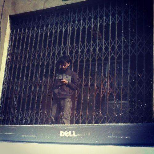 Kafle Inside Dell