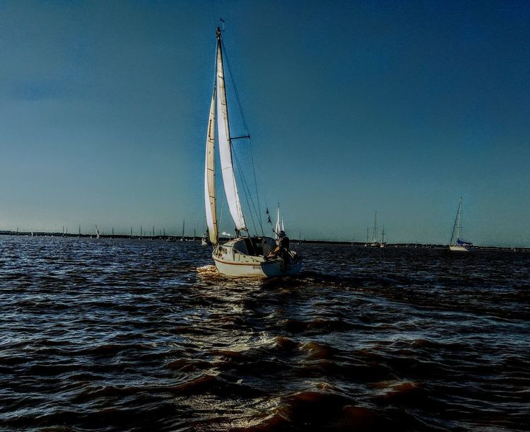 Sunset_collection Sunset Velero Horizon Over Sea Orizon Sea Water Business Finance And Industry Nautical Vessel Outdoors Sky No People This Is Latin America