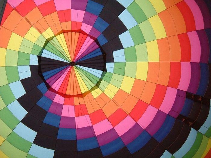 Pantone Colors By GIZMON Pantone's Dream