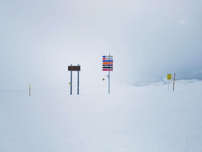 Flaine Flainefrance Mountain Mountain View Flag Winter Day Outdoors No People Nature Snow Beauty In Nature
