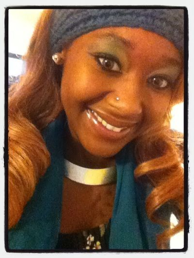 Smile Until Ya Cheeks Hurt !' Lifes Short !