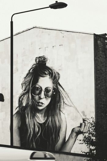 Camden street art Streetphotography Blackandwhite Graffiti Street Art Wallart Blackandwhite Black&white Camden Camden Town London