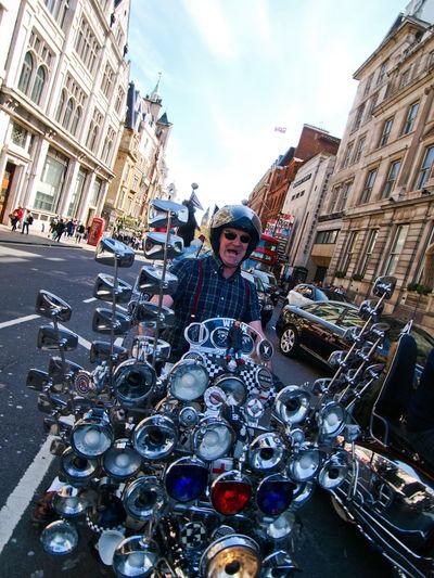 Mayday in London, 01-05-2016 London May Day 2016 Mayday  Mental Moped Olympus Protest Protesters Steve Merrick Stevesevilempire Vespa Zuiko