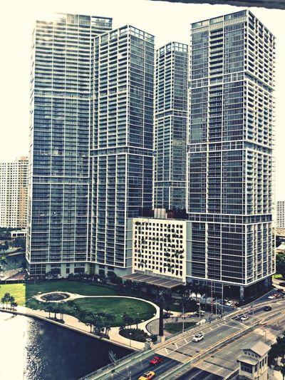 Brickell-Miami