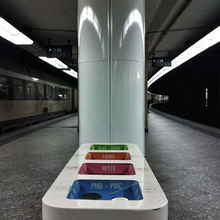 Subway Eye4photography  Arcitecture