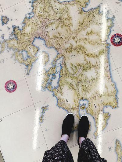 ゼンリン地図の資料館 Map Japan