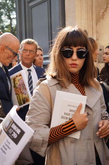 Dior Fashion GQ Paris Fashionweek Hype Hypebeast  Musée Rodin, Paris Ootd Parisian Springsummer2018 Street Streetphotography Streetstyle