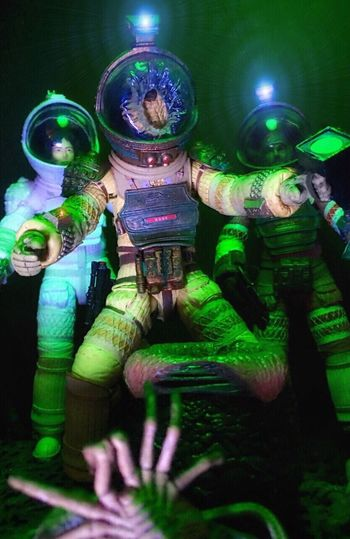 Alien day Alien Day 426 Alien Aliens Face Hugger AlienDay426