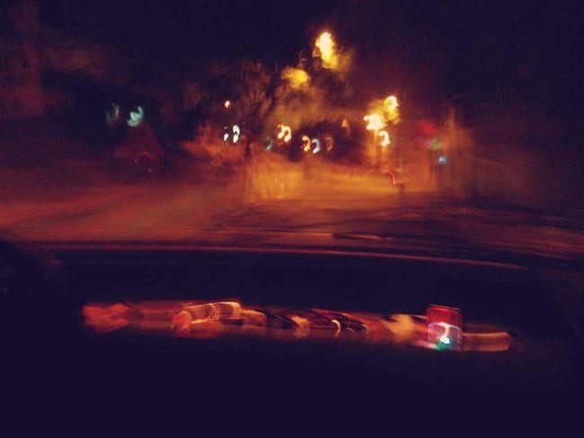 Car Sky Loucura Speed Night The Drive