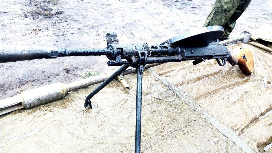 Day Weapon Rain Gun Army The Great Patriotic War