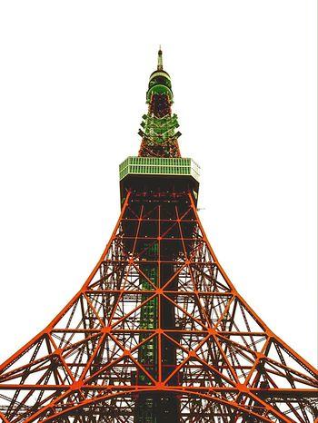EyeEmBestPics 東京タワー Tokyo Tokyo Tower Tokyo,Japan 東京 Holiday