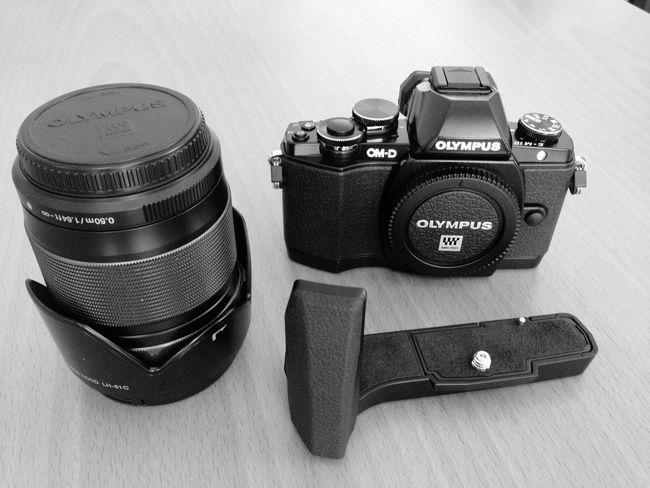 Newcamera Camera Microfourthirds M43 Newkid Next WOW Superzoom Wideangle Olympus Om-d E-m10