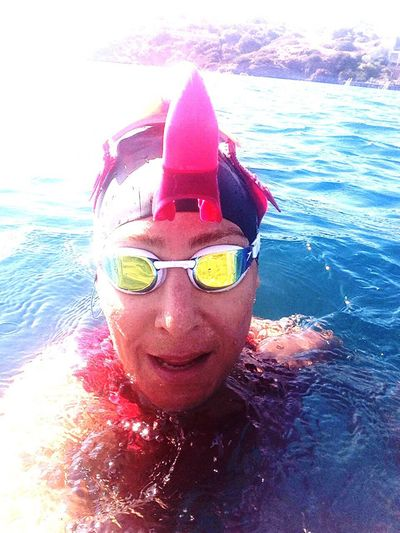 OpenWaterSwim Openwater Training Swimming