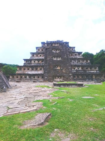 Ruins Travel Destinations Tajin Papantla Travel Travel Destinations History Tourism Travel Place Of Worship Religion Architecture Sky Old Ruin Cloud - Sky Steps Building Exterior Ancient Archaeology Ancient Civilization Spirituality Tourist Vacations Built Structure Day
