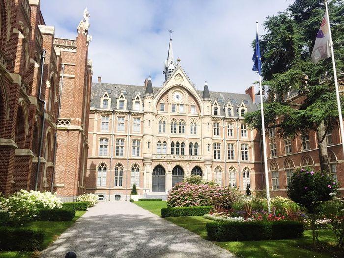 Studies📚 Lacatho Lille University