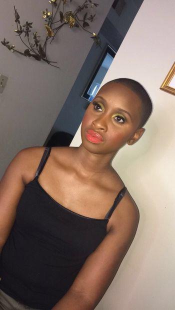Makeup #wardrobestylist #model #photoshoot #onset #bts Makeupartist Beautiful Woman Blackwomen Blackgirlsrock