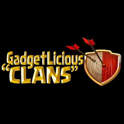 My Clan @gadgetlicious Gadgetlicious Kuningan Jawabarat Clashofclans COC indonesia monggo mampir
