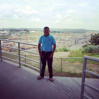 Me Amazing Colon PanamaCanal Ampliacion Wonderful InstaLikes InstaMoments SoyParteDeLaHistoria Panama 99Años @canaldepanama LaMaravillaEresTu SoyYo