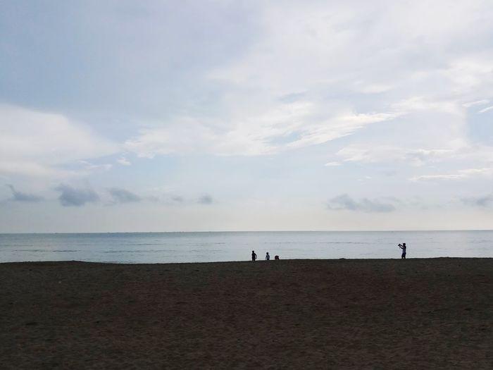 Water Wave Sea Beach Sand Full Length Summer Swimming Lifeguard  Water's Edge