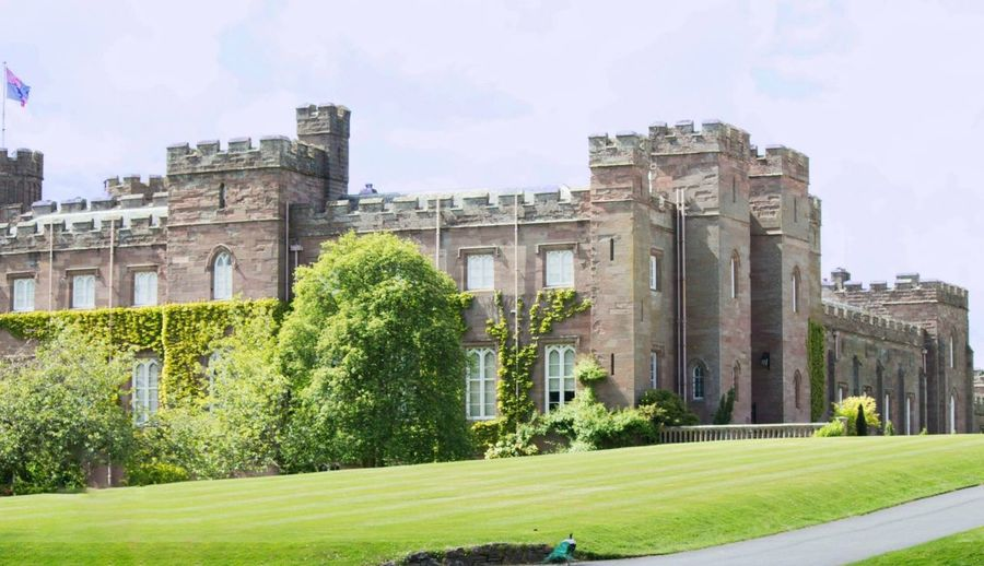 Scone Palace,