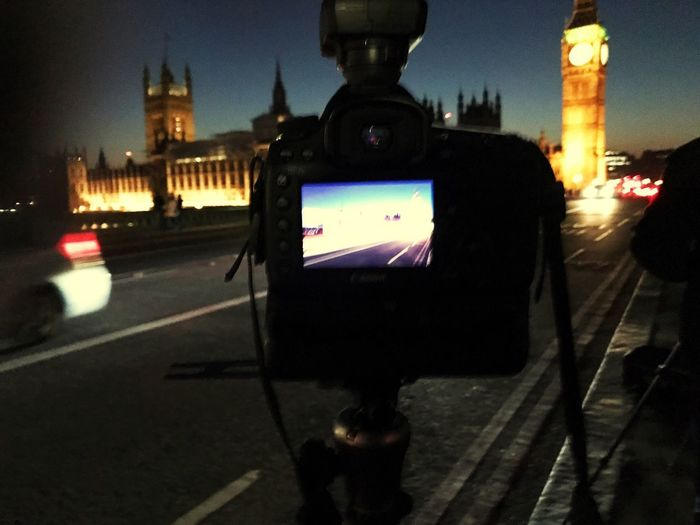 EyeEm LOST IN London London At Night  Westminster bridge road Night Photography City Of Westminster Houses of Parliament